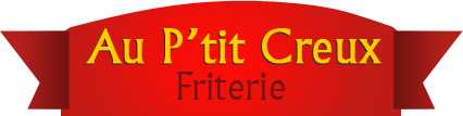 Au Petit Creux - Snack friterie